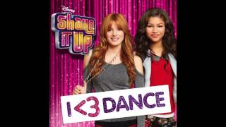 "Bella Thorne & Zendaya - ""This Is My Dance Floor"" (from Shake It Up: I ♥ Dance)"