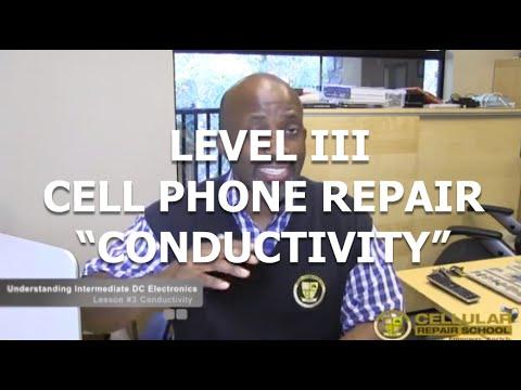 Cellular Repair School Level 3 Advance Cell Phone Repair Training ...