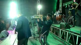 Popurrí de chilenas Banda La Joya de Antequera