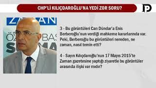 AK Parti Sözcüsü Mahir Ünal, MİT Tırları hadisesiyle ilgili Kemal Kılıçdaroğlu'na 7 soru yöneltti.