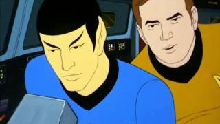 Otwarcie Parasola - Star Trek Przerobiony