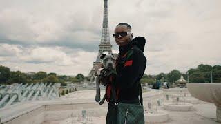 Leto - Paris c\'est magique (Clip officiel)