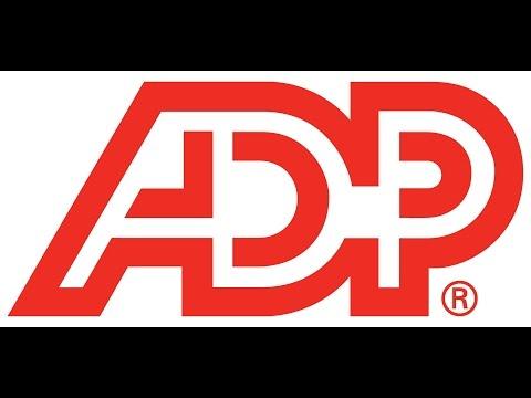 Understanding the ADP Non-Farm Employment Change