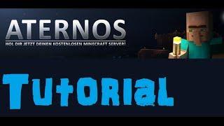 Aternos Erfahrungen Gesucht Server Mc - Minecraft server erstellen kostenlos aternos