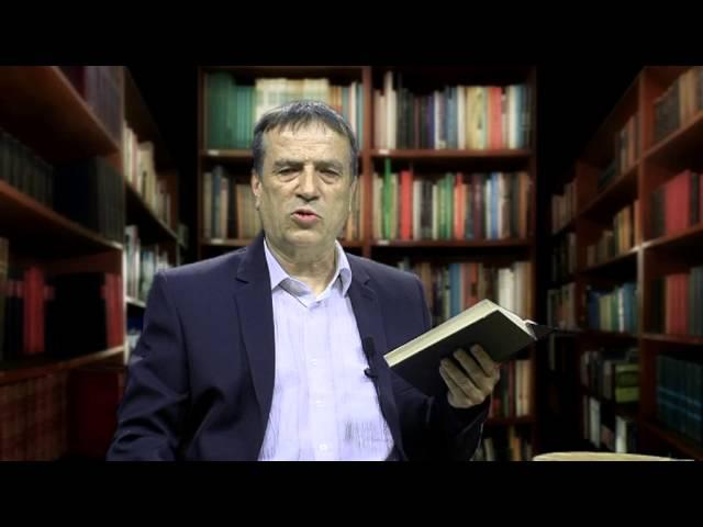 Тълкувание на Евангелието по св.ап. и ев. Матей, глава 20, Иван Николов - ППТВ