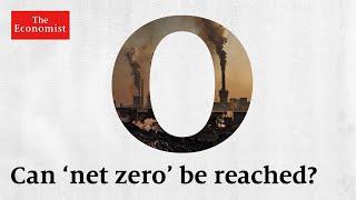 What is net zero? | The Economist