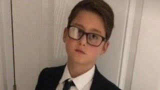 video: Pictured: Schoolboy victim of Essex 'deliberate' hit-and-run named after driver, 51, arrested on suspicion of murder