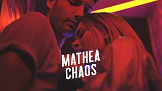 Chaos   Mathea (feat. Die Gaming Brotatos)(Bass Boosted)