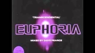 Transcendental Euphoria Disc 1.1. Faithless - Don't Leave (Euphoric mix)