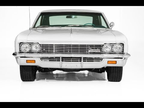 1966 Chevrolet Impala (CC-1257782) for sale in Des Moines, Iowa