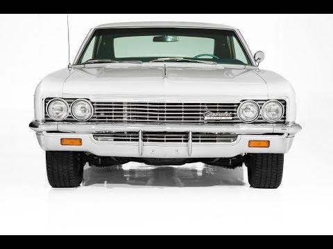 Video of '66 Impala - QYIE