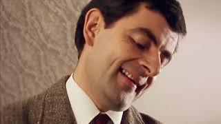 Quadruple Bean | Funny Episodes | Mr Bean Official
