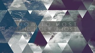 """How to Host the Holy Ghost"" with Jentezen Franklin"
