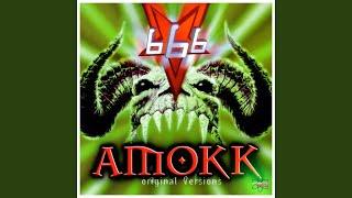 AmokK (Xtended 666 Mix)