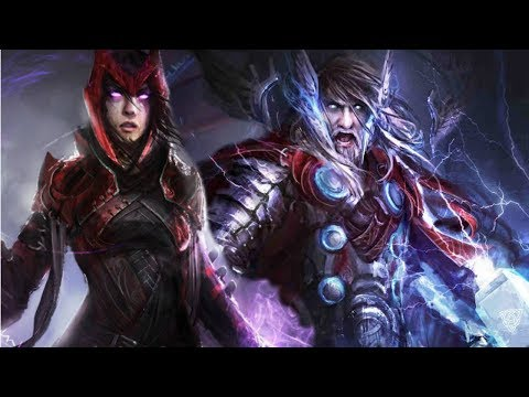 DARK AVENGERS & YOUNG AVENGERS MOVIES REVEALED?