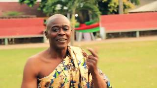 PROF  KOFI ABRAHAM - Title -NYAME YE OHEHE  OFFICIAL VIDEO