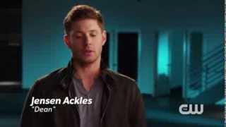 Promo Saison 9 : Jensen Ackles Interview