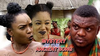 Mystery of An Ancient Song Season 1 - Ken Erics 2018 Latest Nigerian Nollywood Movie