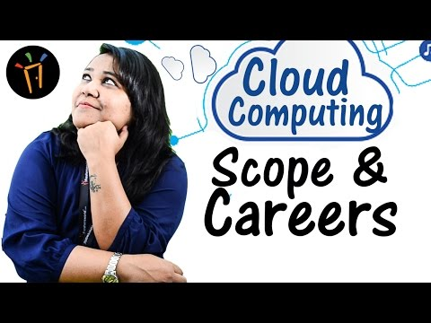 Careers and Training courses for Cloud Computing - Microsoft ...