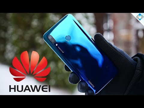 Huawei P Smart 2019 Review – Killer Budget Smartphone 2019!