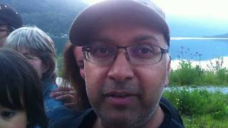 Dr. Shiraz Moola en entrevue sur l'état des urgences rurales au Canada