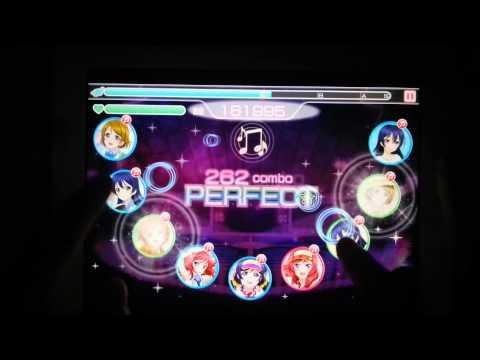 Vídeo do LoveLive! School idol festival
