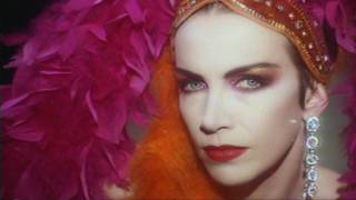 "Annie Lennox ‎"" Diva "" Full Album HD"
