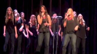 Cease Fire - Petal Points - ICCA Quarterfinals 2015