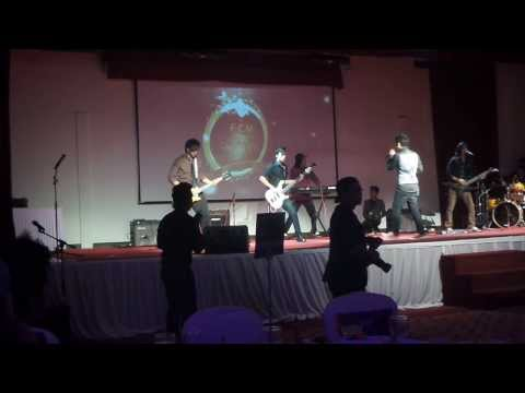 Flip Fall 90 - Mr. Deed Live at FCM OUTSTANDING AWARDS