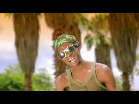 Tocky Vibes Moyo Murefu Official Video