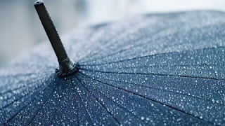 最高のヒーリングno 13静かな雨の音に包まれる。自然音  meditation Relaxation Healing Rain Drop