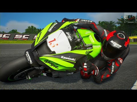 RIDE 3 | Online Pt 1: First Online Session (Xbox One X)