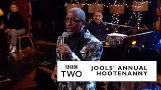 Junior Giscombe - Mama Used To Say With Jools Holland & His Rhythm & Blues Orchestra