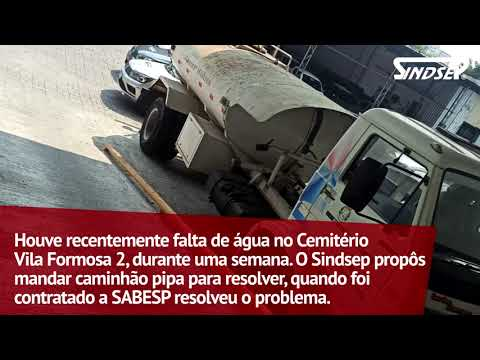 Sindicato em visita ao tráfego da Vila Guilherme relata diversos problemas