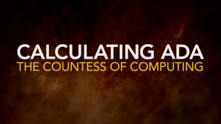 Calculating Ada: The Countess of Computing preview