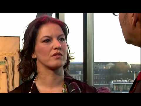 play video:Fay Claassen Interview