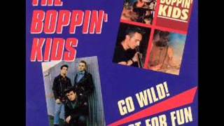 boppin' Kids - tainted love
