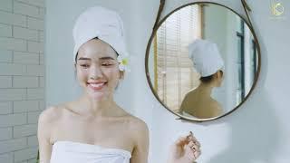 Mặt nạ cao cấp lên men từ nước dừa tươi - KimKul Cosmetics
