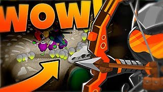 THIS IS INSANE!! :: Bloons TD 6 :: BTD6 Is Finally Here