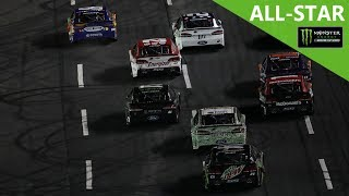 Monster Energy NASCAR Cup Series- Full Race -Monster Energy Open & NASCAR All-Star Race - dooclip.me