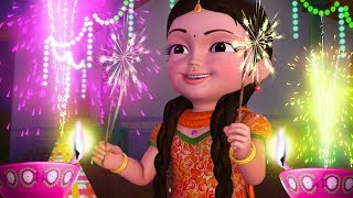Diwali Song Hindi Rhymes For Children Infobells