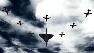 FSX Movie  Concorde  HD