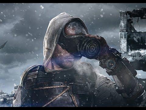 🔴ಕನ್ನಡ 🔴Metro Exodus Best post-apocalyptic Game!