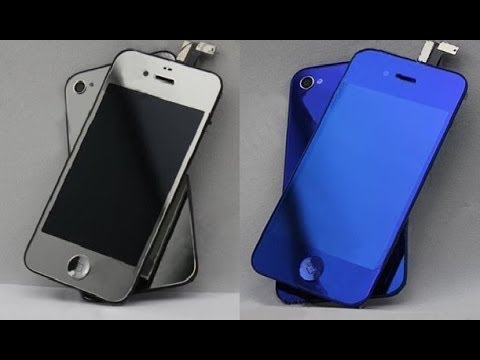 Kosten iphone glas reparatur
