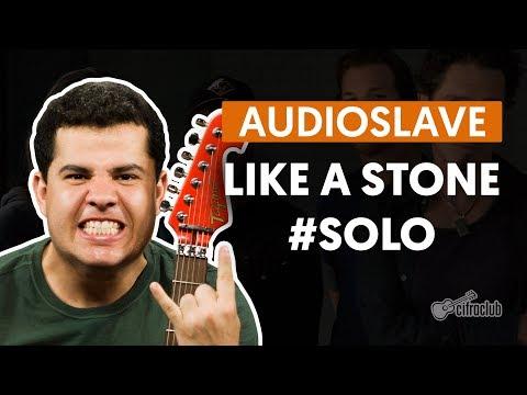Audioslave Like A Stone Wiki Ultimate Guitar