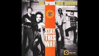 The Brand New Heavies - Stay This Way (Morales Remix) (1992)