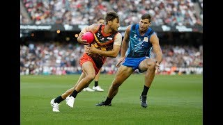 AFLX 2019 Game 2   Bolts Vs Deadly   Full Highlights