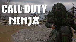 World War 2 - NINJA MONTAGE! #1 (Funny Moments, Ninja Defuses, & Trolling)