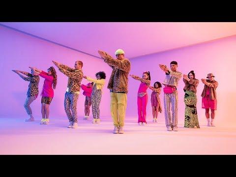 SHAKE - CURIO   Kyle Hanagami Choreography