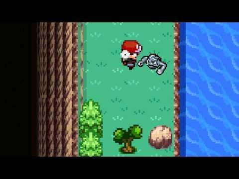 Pokémon Rusty #6
